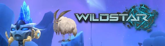 Wildstar-Sammelsticky