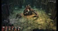 Blackguards In-Game