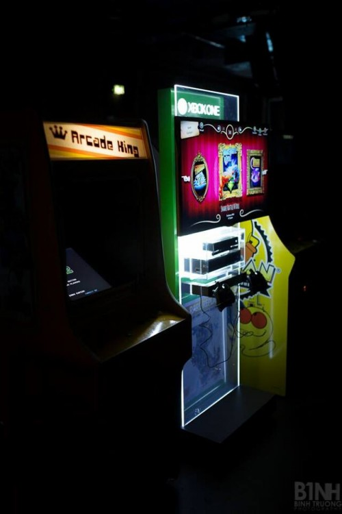 SuperGeekNight2015_Arcade