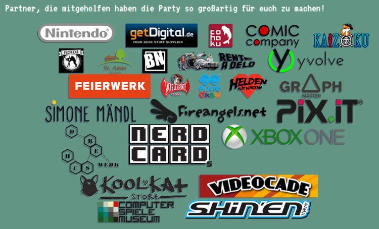 SuperGeekNight2015_Sponsoren