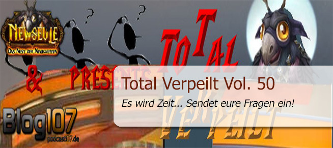 Total Verpeilt Vol. 50 – Preview