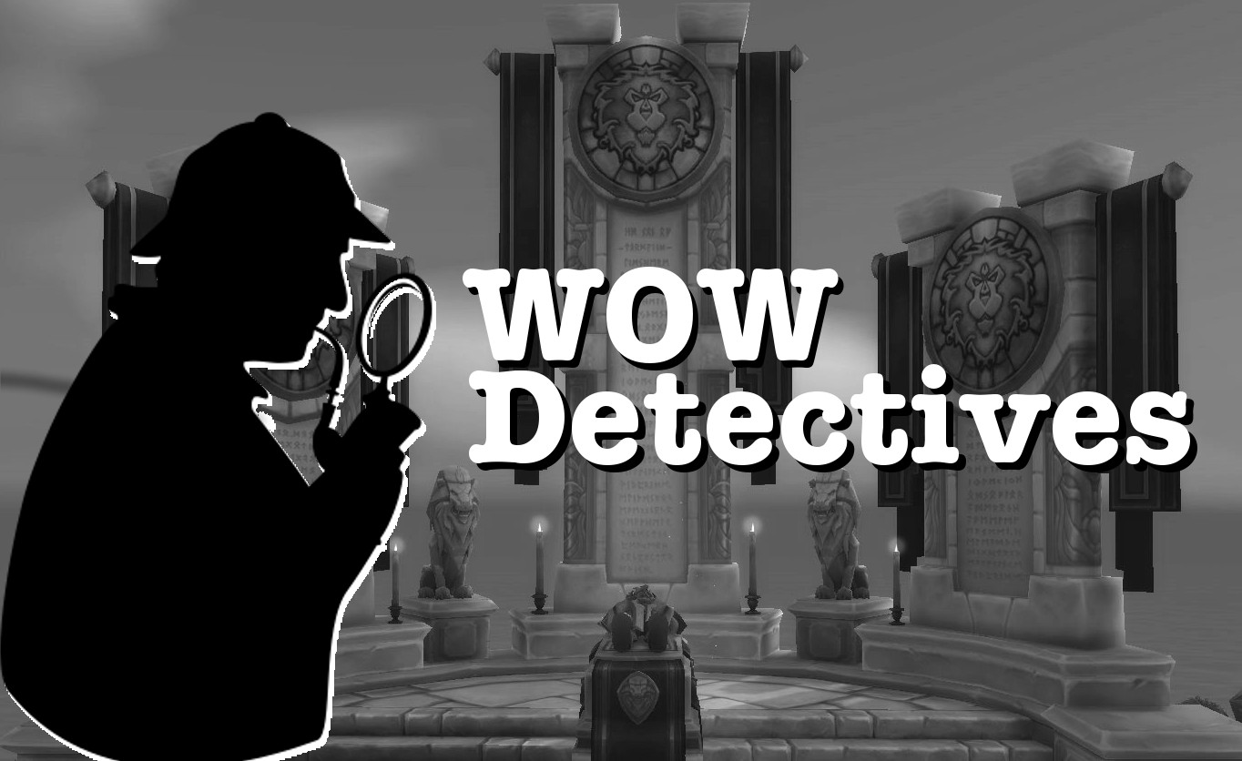 wowdetectives