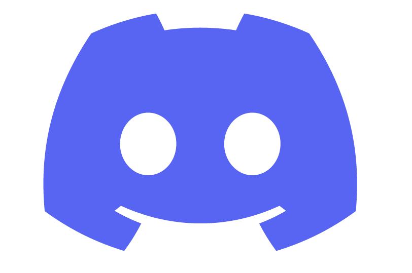 Neues Design des Discord-Logos